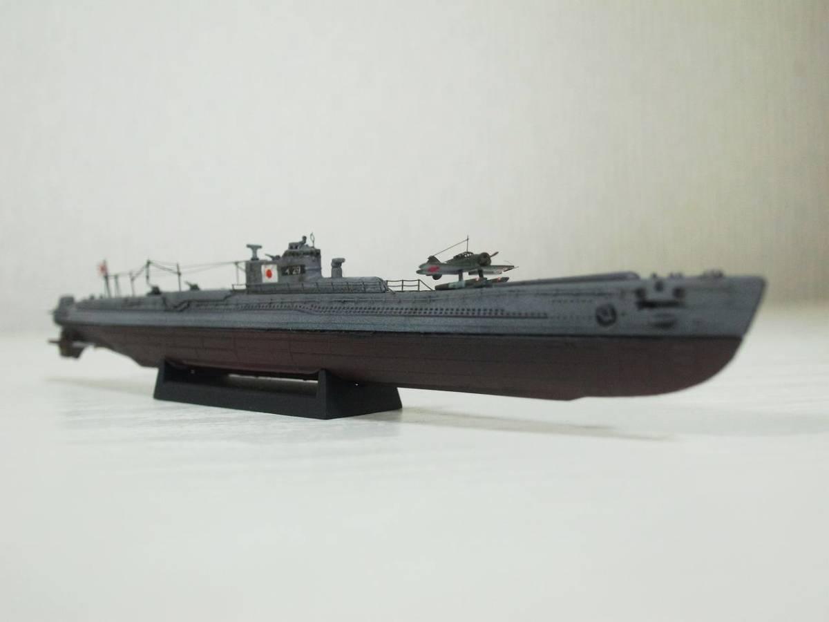 ☆1/700 日本海軍『伊29』精密完成品☆ _画像7