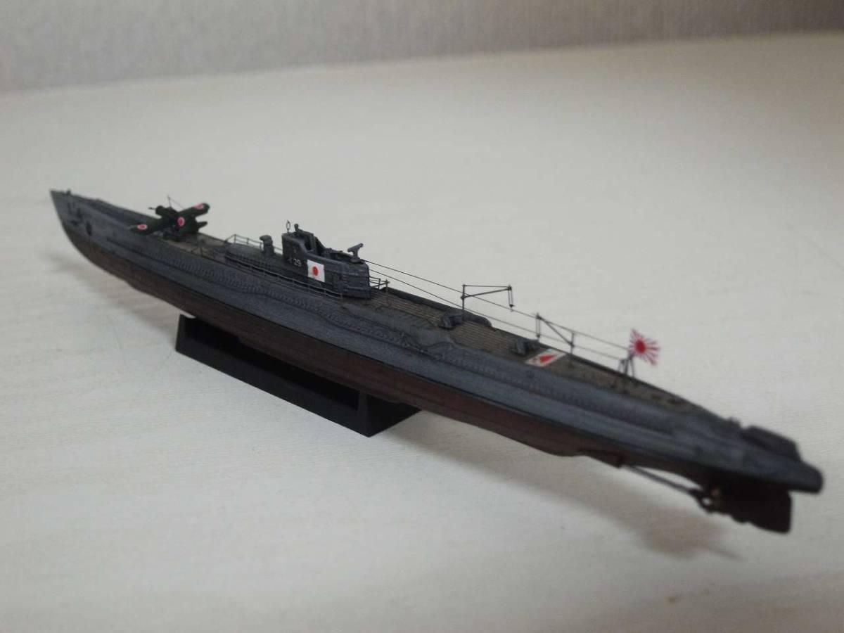 ☆1/700 日本海軍『伊29』精密完成品☆ _画像6