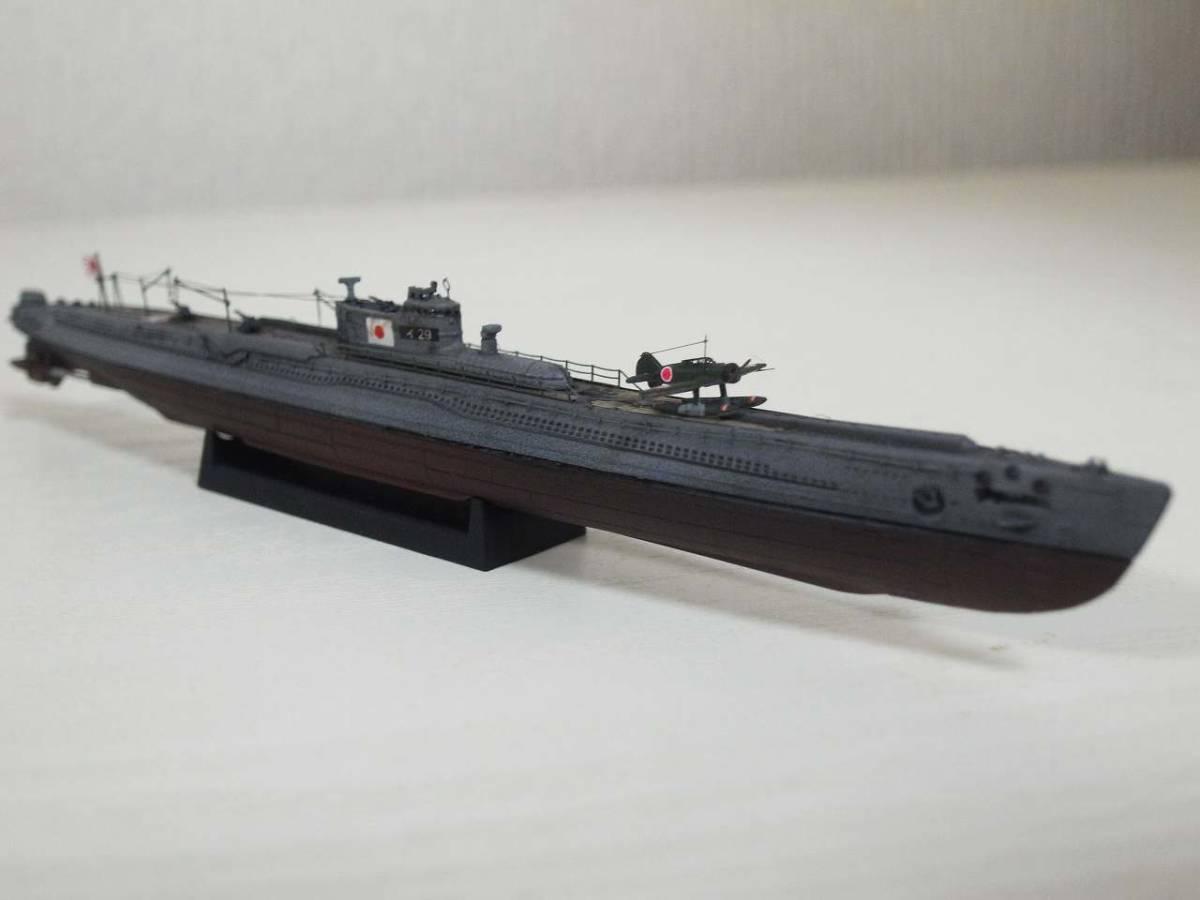 ☆1/700 日本海軍『伊29』精密完成品☆ _画像8