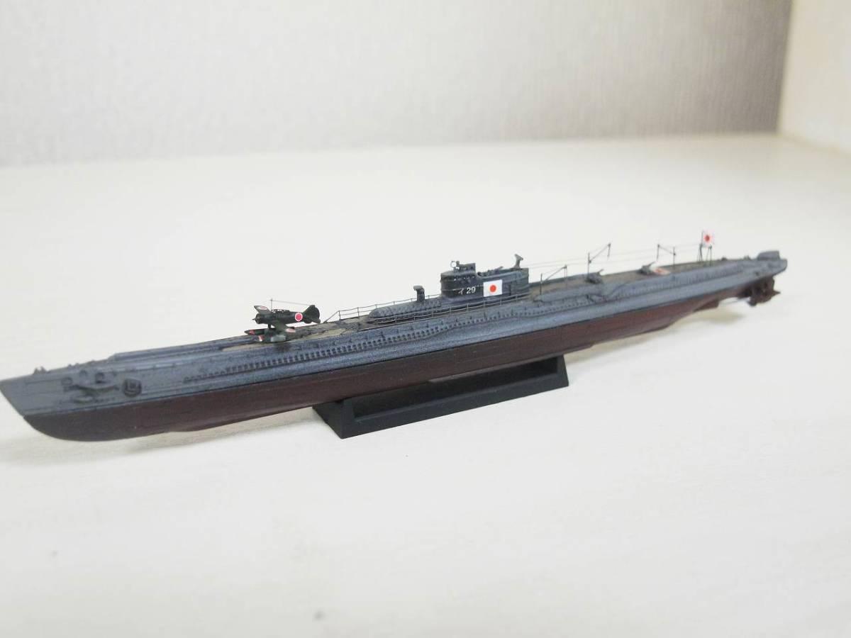 ☆1/700 日本海軍『伊29』精密完成品☆ _画像3