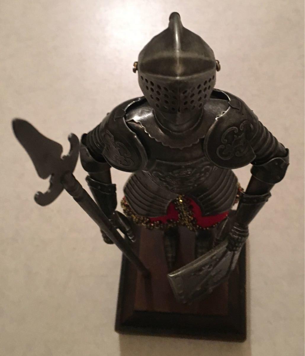 西洋鎧の騎士 西洋騎士 甲冑騎士 鎧騎士 騎士フィギュア 鎧フィギュア 鎧スタチュー 甲冑フィギュア 騎士の置物_画像4