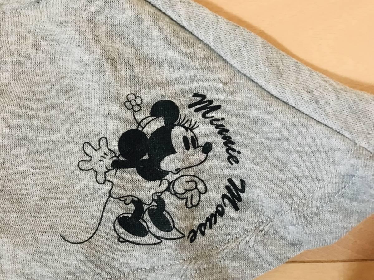 新品 未使用 ディズニー ミニーマウス スカッツ サイズ:95cm_画像2