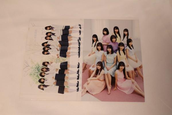 ポストカード 乃木坂46 2