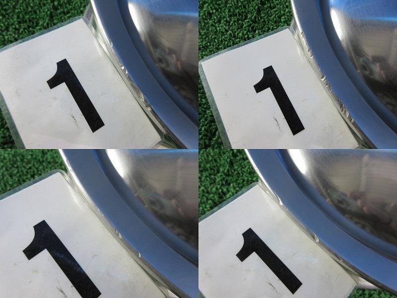 ★E-T0916★GOJFY■13x5J■PCD100■+45■4H■4本セット■軽自動車サイズ■ザッツライフモコフレアワゴンRミニカアルトラパンミラムーヴ_画像3