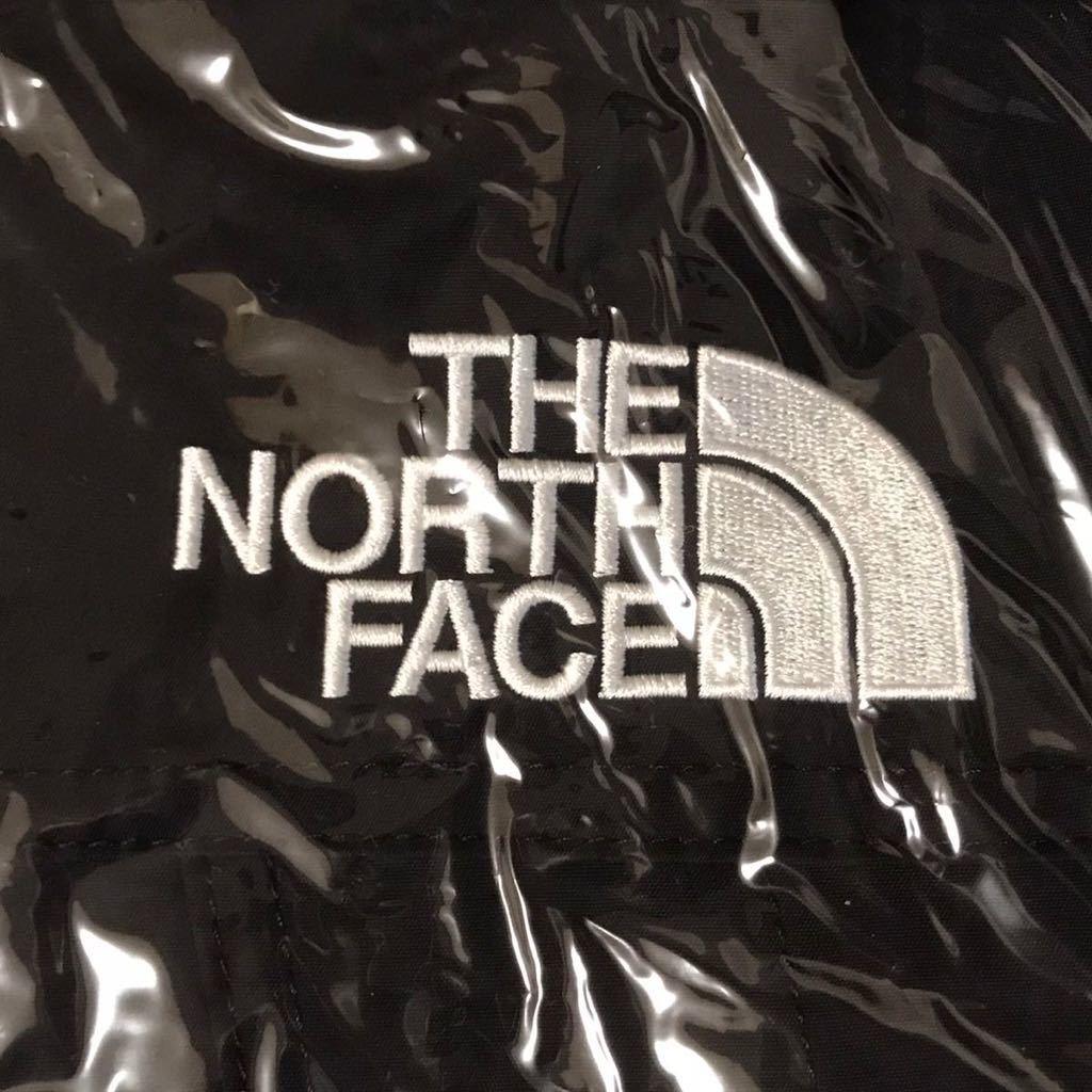新品 未開封★ S THE NORTH FACE 19FW 新作 MOUNTAIN LIGHT JACKET マウンテンライトジャケット K BLACK 黒 NP11834 TNF_画像4