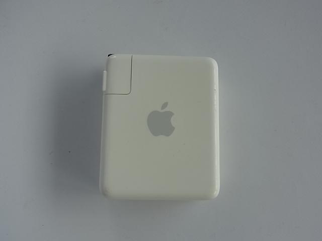 ★Apple アップル AirMac Express BaseStation A1264