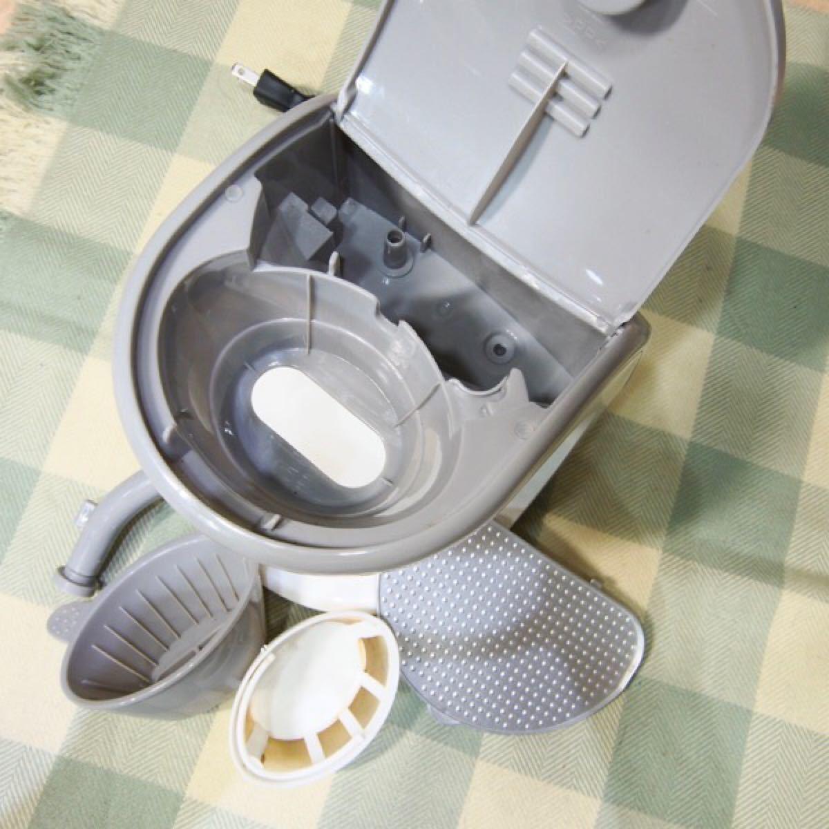 コーヒーメーカー 2カップ用 中古品 動作未確認