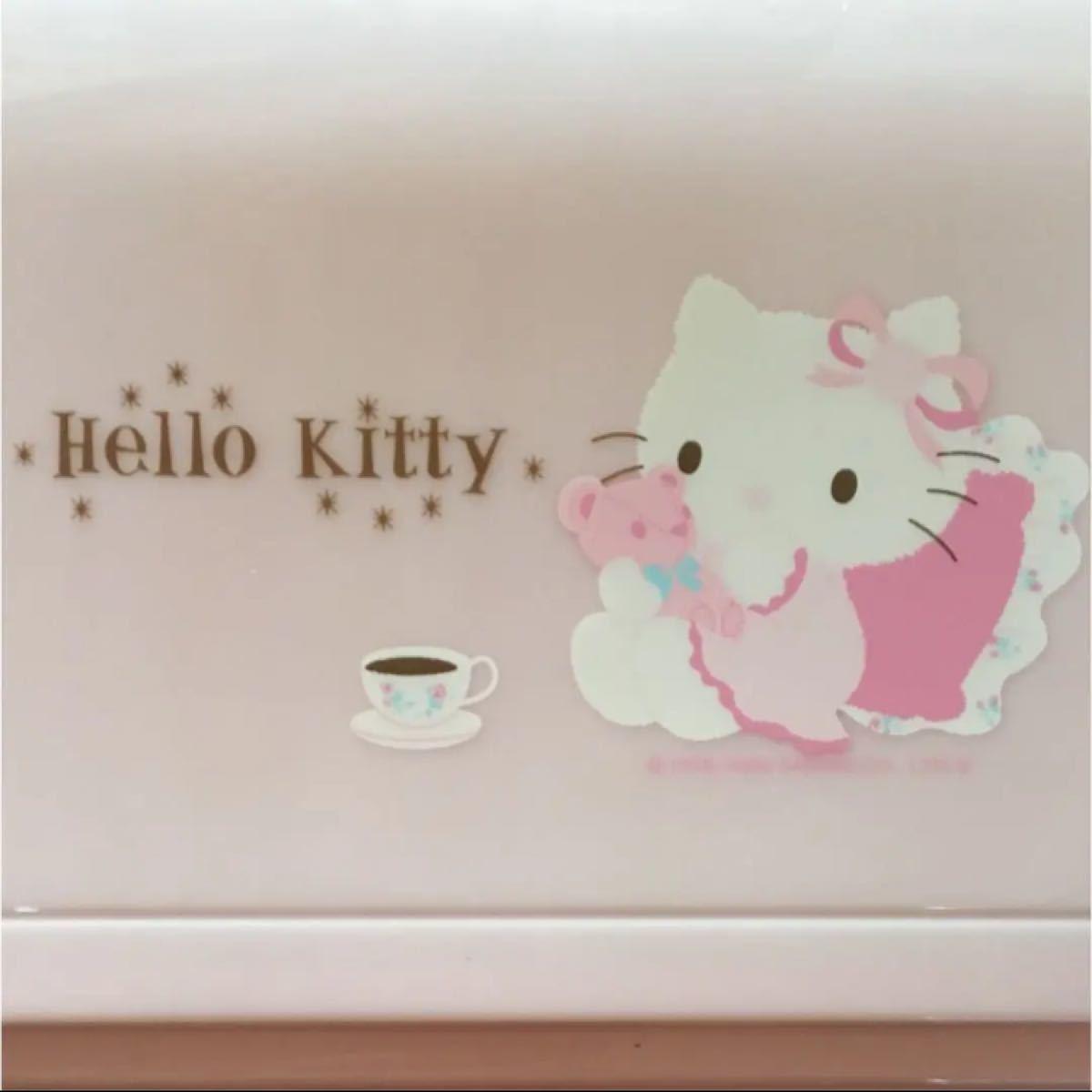 HELLO  KITTY ポップアップ トースター
