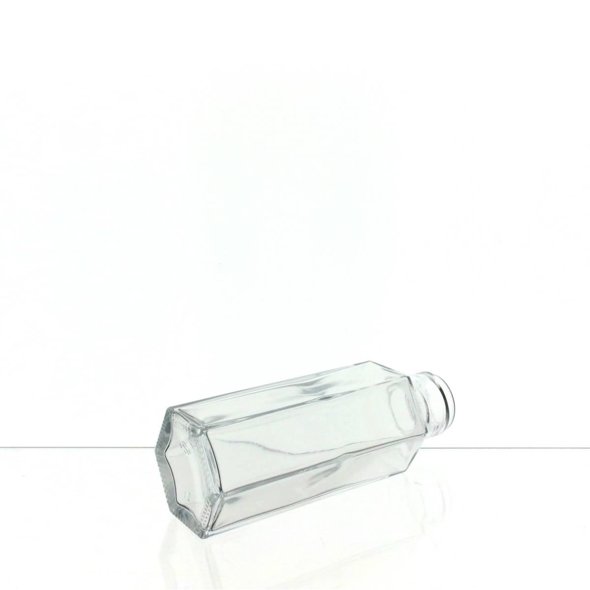 ハーバリウム瓶 六角100ml 6本 ♪♪_画像2