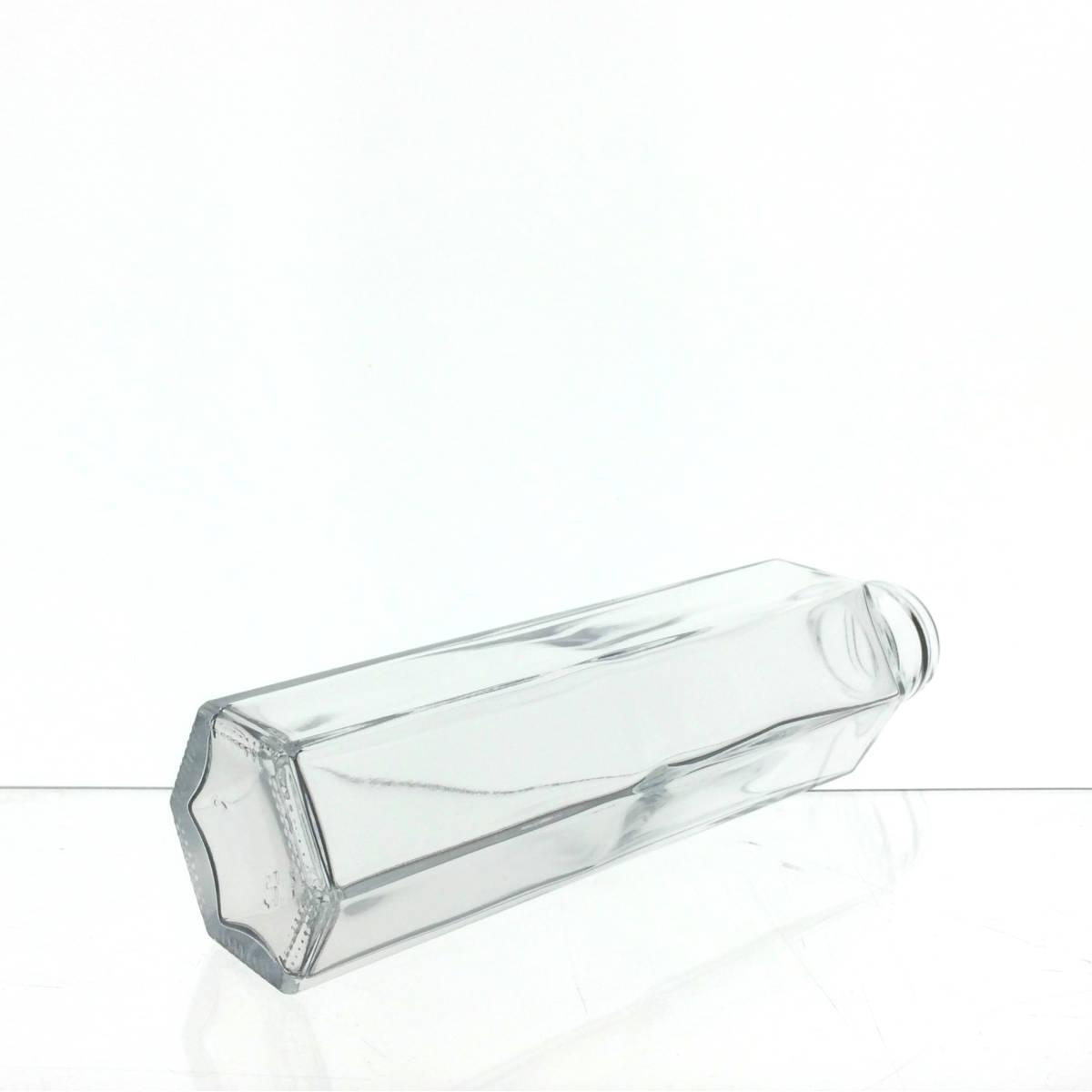 ハーバリウム瓶 六角150ml 10本 ☆☆_画像2