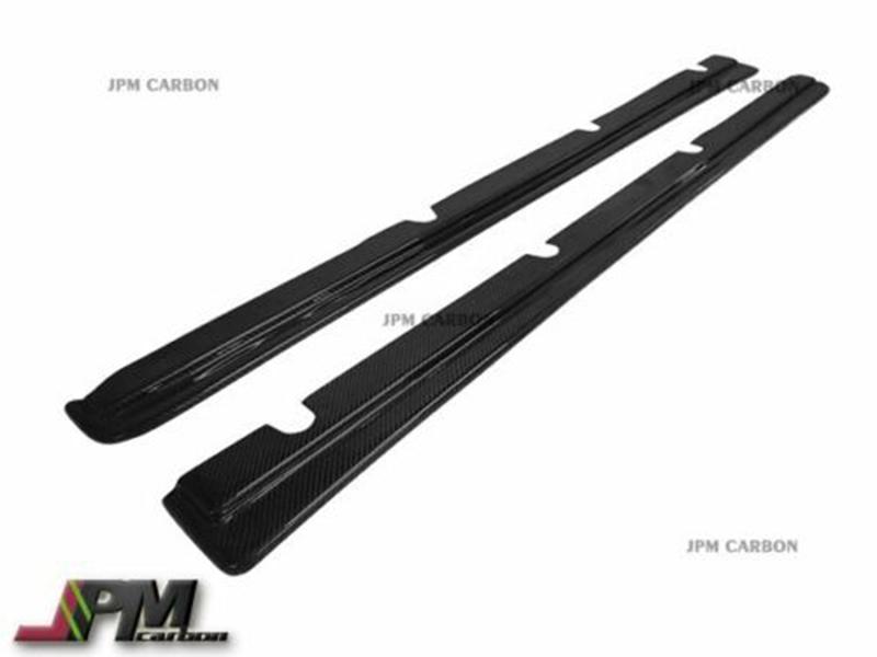 DP Style カーボン サイド ステップ スポイラースカート ホンダ S2000 AP1 AP2 2000-2009_画像2