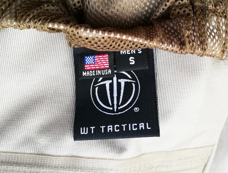 実物 米軍放出品 Wild Things Tactical Hard Shell Jacket SO1.0 ジャケット Ssize multicam    (seals marsoc ecwcs gore-tex 9f24_画像5