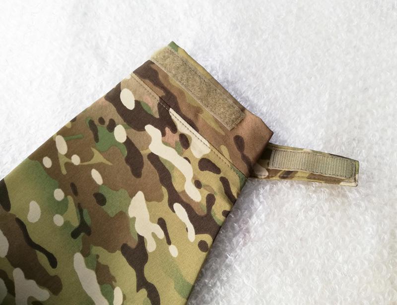 実物 米軍放出品 Wild Things Tactical Hard Shell Jacket SO1.0 ジャケット Ssize multicam    (seals marsoc ecwcs gore-tex 9f24_画像9