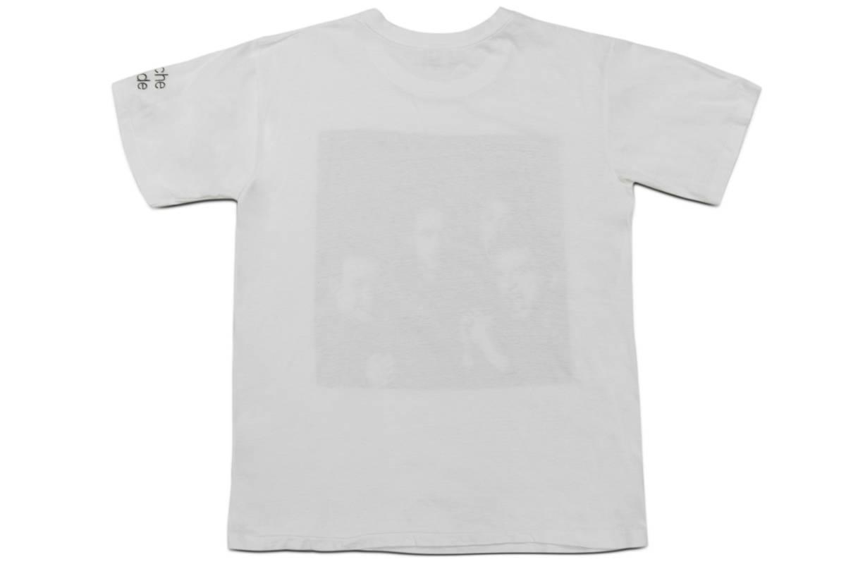 激レア! 90's DEPECHE MODE Tシャツ NEW ORDER CURE DURAN DURAN PET SHOP BOYS KRAFTWERK SMITHS JOY DIVISION THE HUMAN LEAGUE R.E.M_画像5