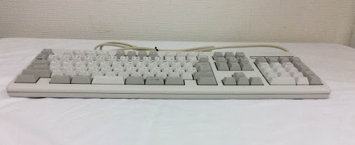 Topre 東プレ キーボード Real force 106S LA0200【1012001】 _画像2