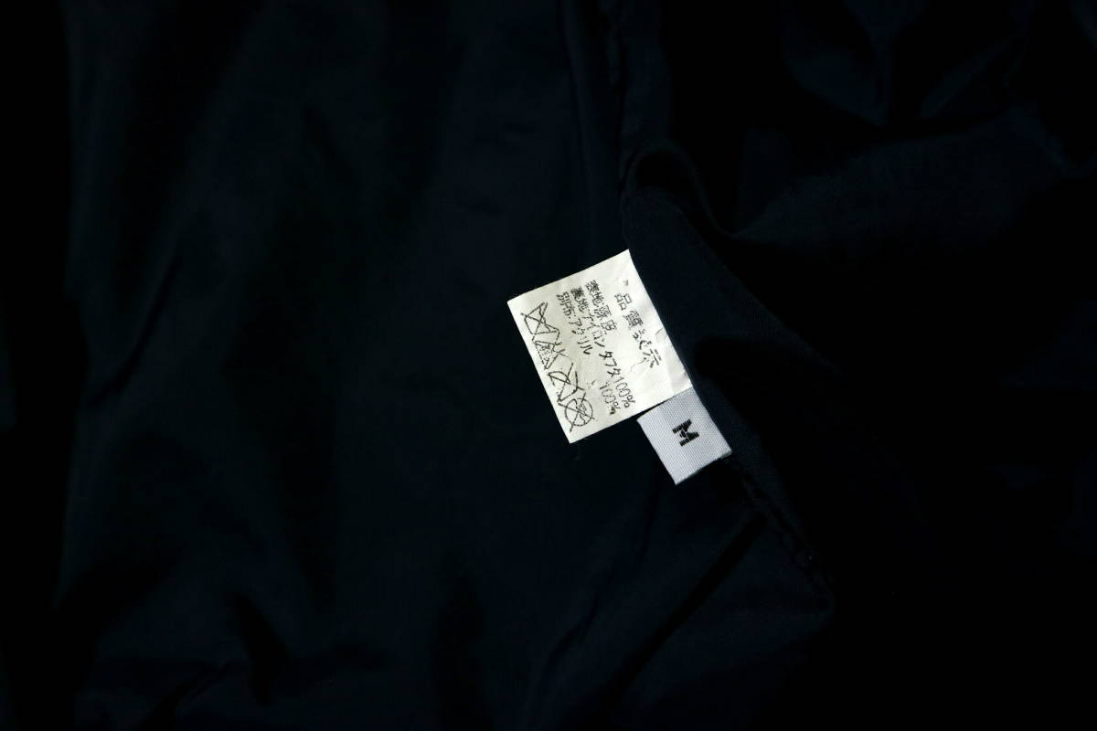 概ね美品/美形!◆Demagogue デマゴーグ ピッグスキン レザージャケット◆Mサイズ(身長169-174cm位) 春秋レザー_画像9