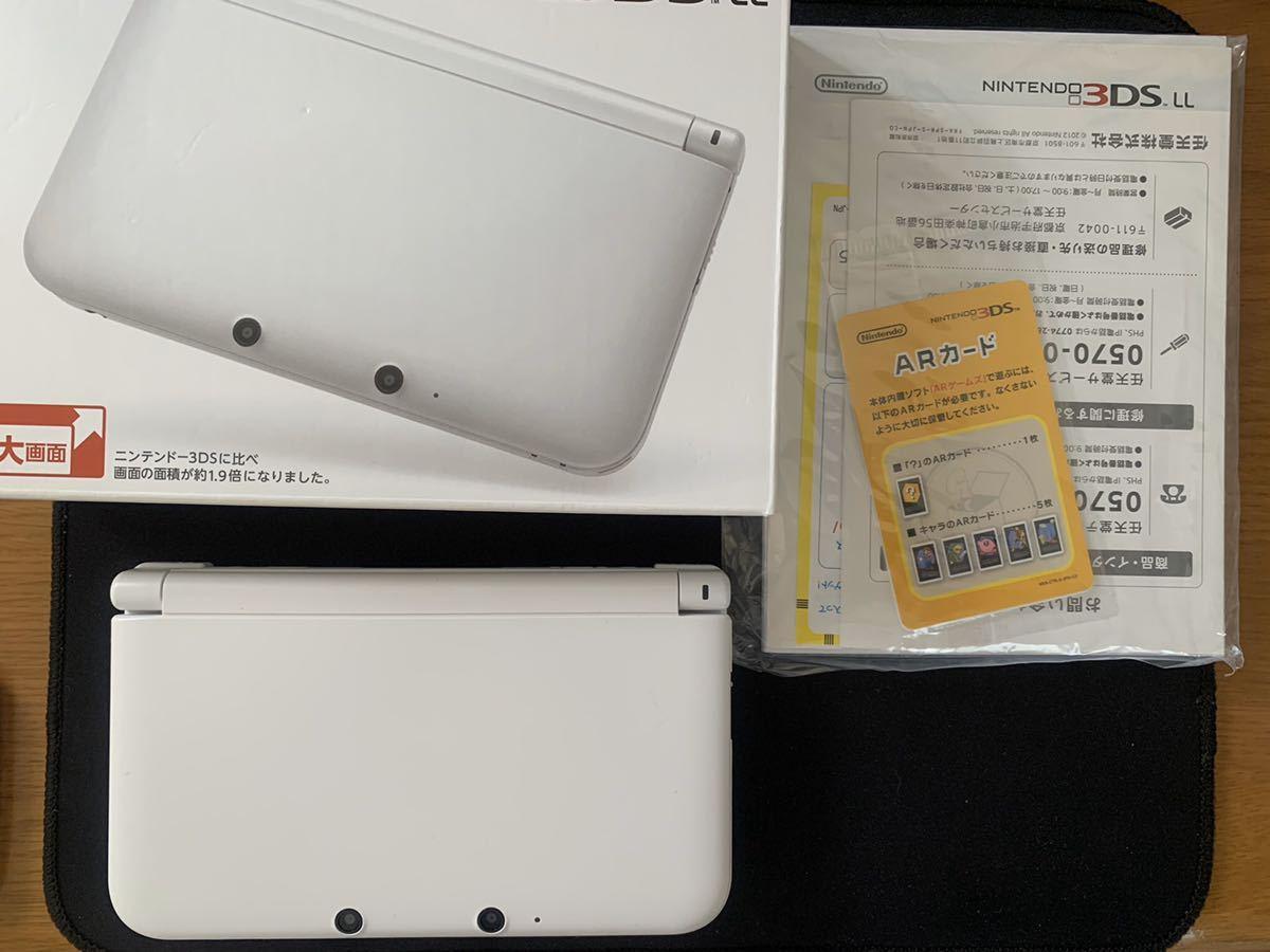 送料無料 偽トロキャプチャー Nintendo 3DS LL_画像2