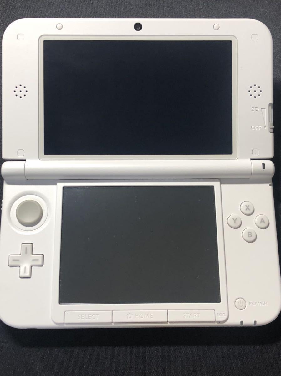送料無料 偽トロキャプチャー Nintendo 3DS LL_画像4