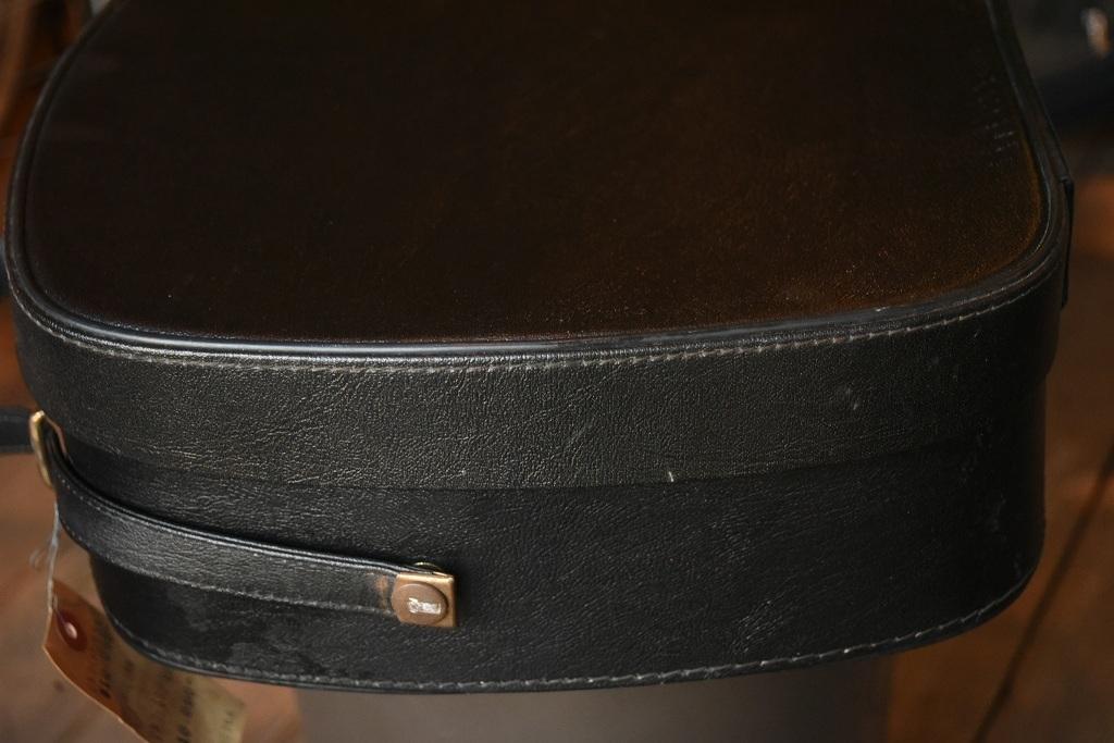 2268 ヴィンテージ トランクケース 革鞄 英国製 アンティーク ビンテージ  フランス イギリス レトロ 旅行 トラベルケース_画像3