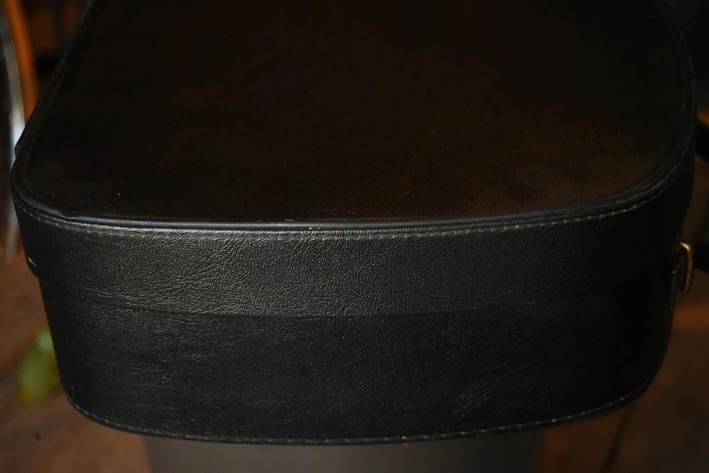 2268 ヴィンテージ トランクケース 革鞄 英国製 アンティーク ビンテージ  フランス イギリス レトロ 旅行 トラベルケース_画像5