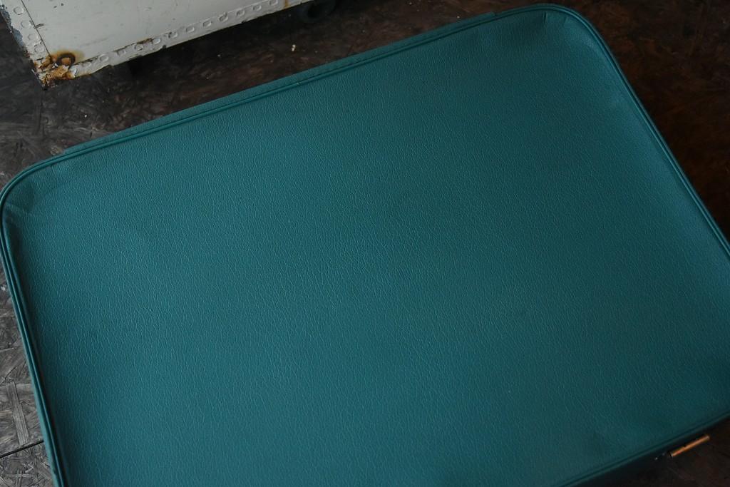 1211 ヴィンテージ 「ANTLER」 トランクケース 革鞄 英国製 アンティーク ビンテージ  フランス イギリス レトロ トラベルケース_画像5