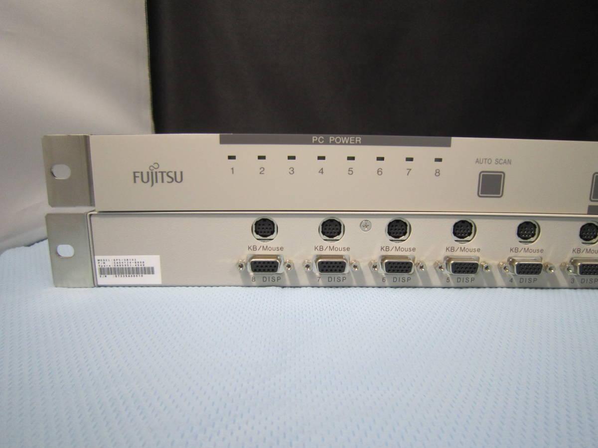 GP5-SB102 CRT / KB切替器_画像2