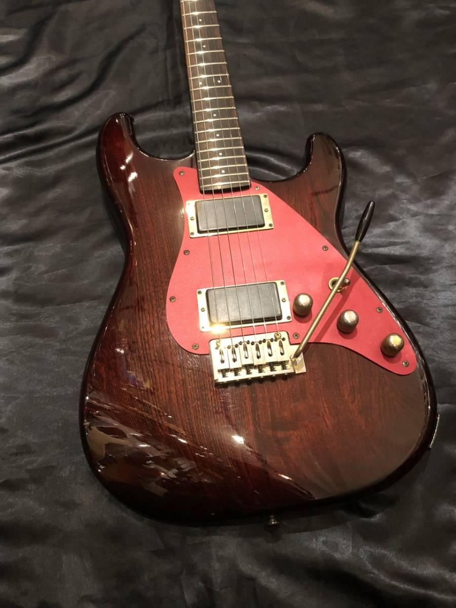 Tokai Mat Guitar_画像3