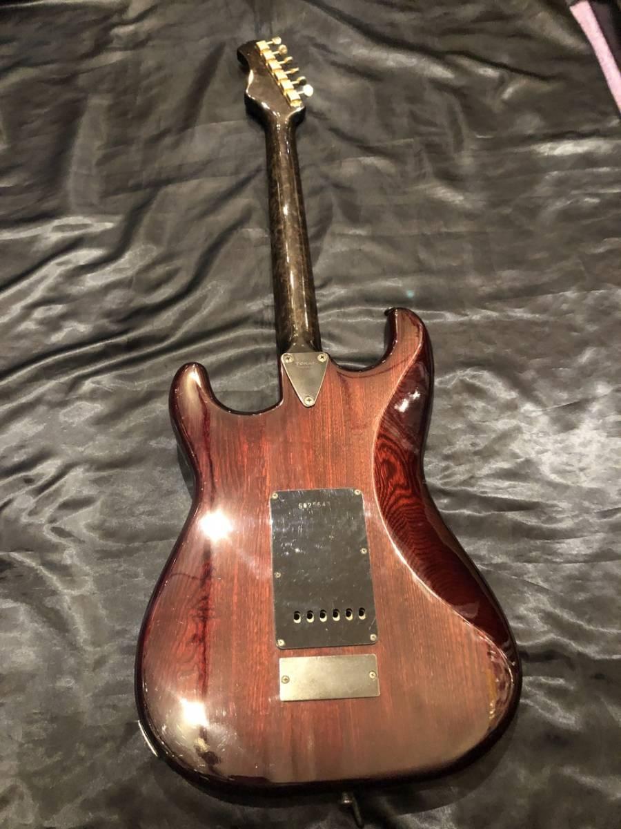 Tokai Mat Guitar_画像4