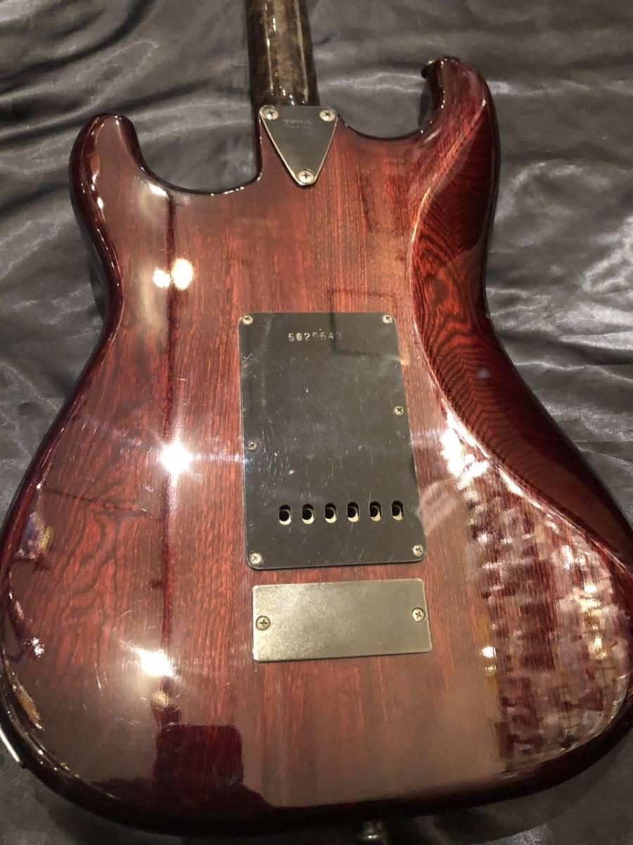 Tokai Mat Guitar_画像6