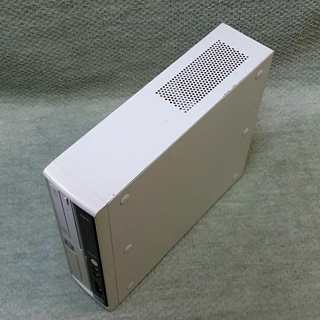 NEC Mate J ML-B PC-MJ32LLZCB ★ Core i3-550 3.20GHz/メモリ4GB/HDD160GB/DVD/office/Windows 10/Win 7 Professional/XP Pro Sp3_画像10