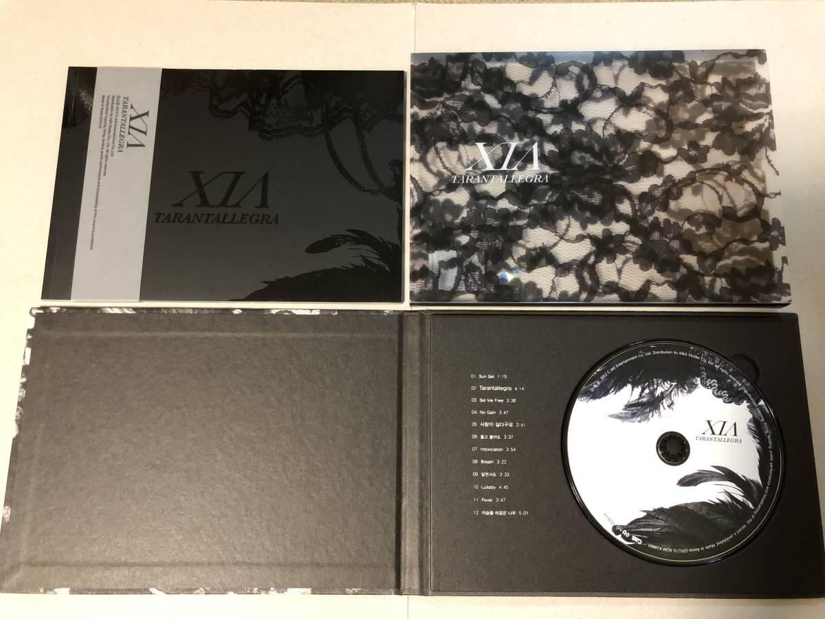 ジュンス XIA Junsu 1集 CD JYJ 東方神起 韓国 ポップス アイドル ジェジュン Double K ゲコ Dynamic Duo K-POP_画像2