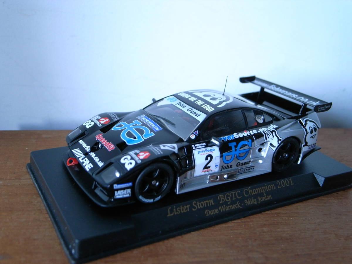 1/32 FLY Lister Storm BGTC Champion 2001 #2