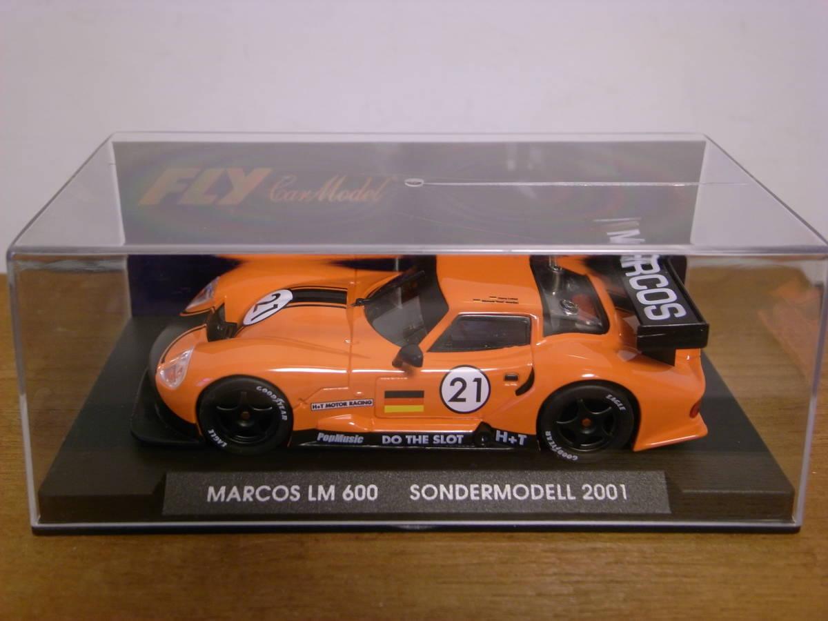 1/32 FLY MARCOS LM 600 SONDERMODELL 2001 #21