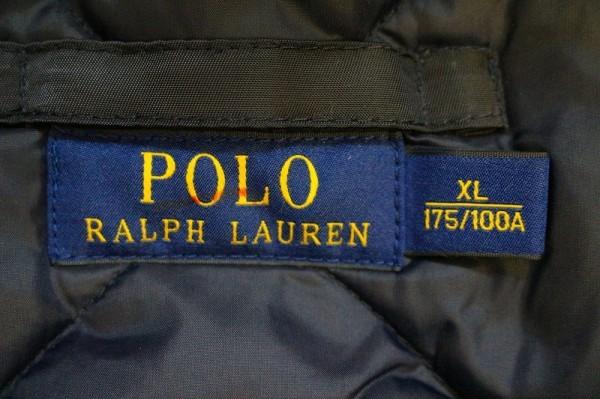 POLO RALPH LAUREN ポロラルフローレン N-2Bタイプ ジャケット ネイビー XL_画像6