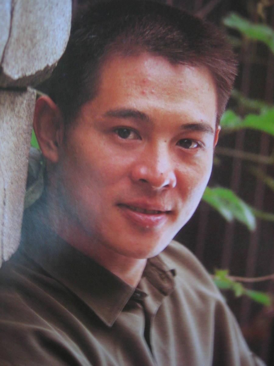 香港明星 NEW WAVE  SCREEN特編版 金城武 レスリー・チャン ジャッキー・チェン チョー・ユンファ アーロン・クォック イーギン・ツェン_画像9