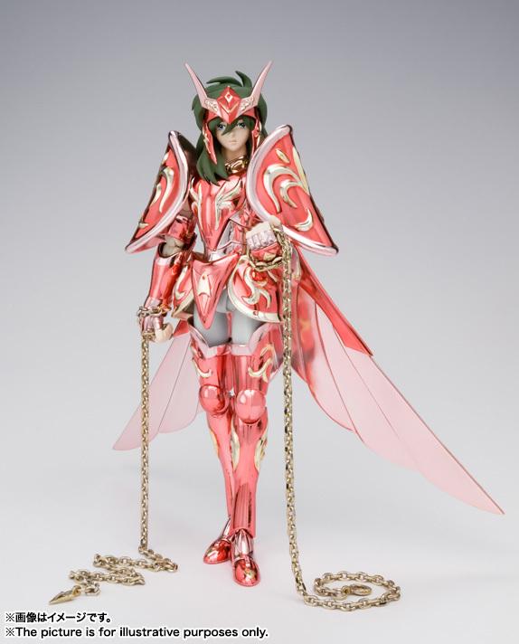 バンダイ  聖闘士聖衣神話 アンドロメダ瞬 神聖衣-10th Anniversary Edition-  新品未開封品