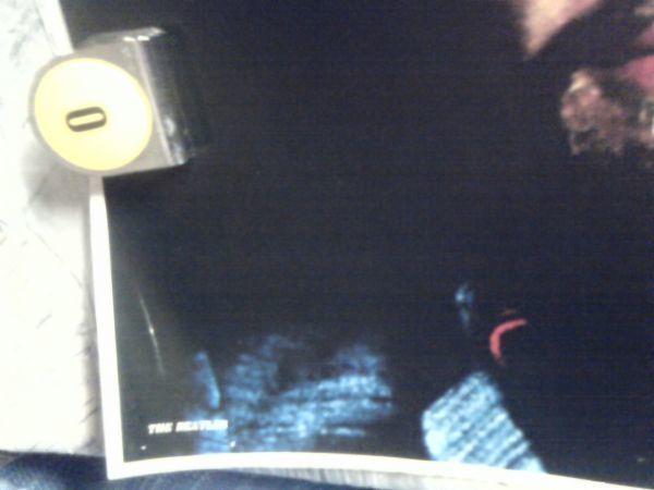 Big3【超大型ポスター/630x875㎜/送料無料】ビートルズ-Beatles/当時は販売用のポスター_画像3