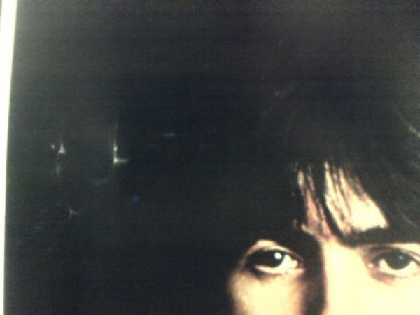 Big3【超大型ポスター/630x875㎜/送料無料】ビートルズ-Beatles/当時は販売用のポスター_画像2