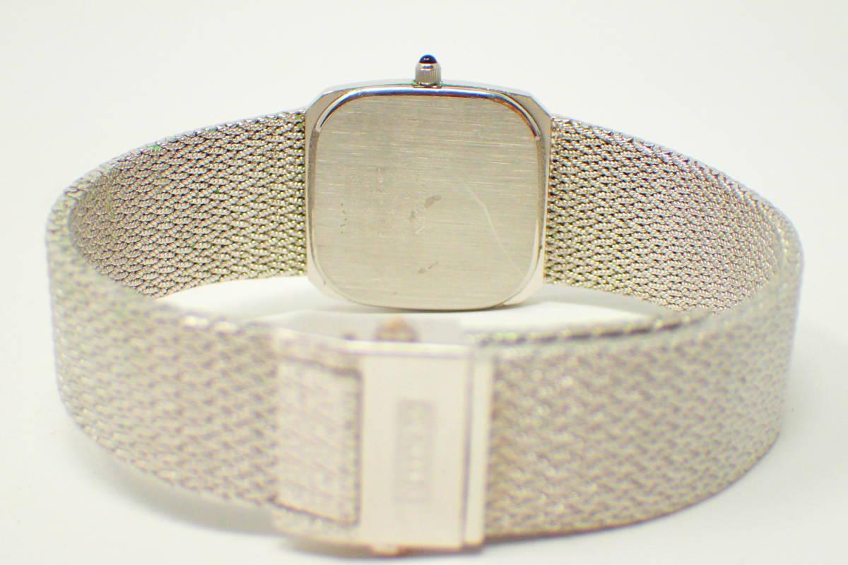 ●CITIZEN 2720 EXCEED 腕時計 シチズン 美品 徹底洗浄 訳アリ_画像4