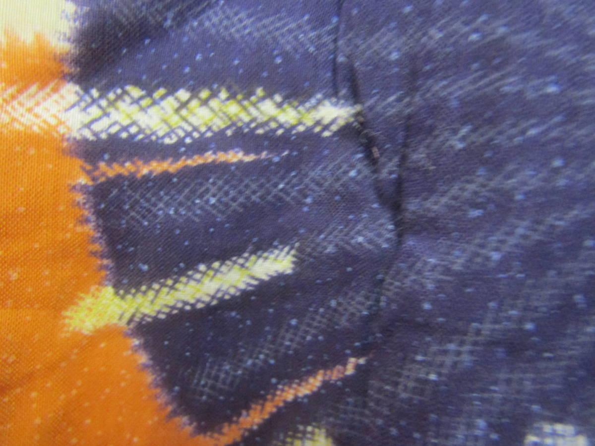 木綿着物(F010)_画像7