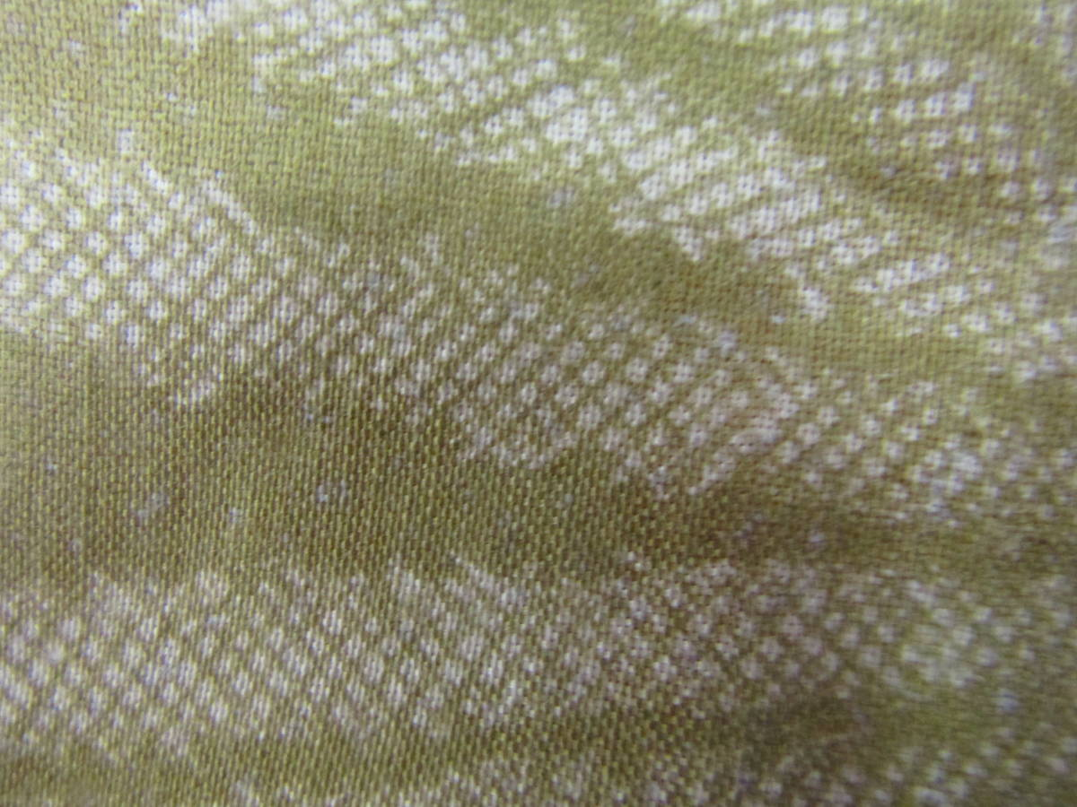 木綿着物(F010)_画像9
