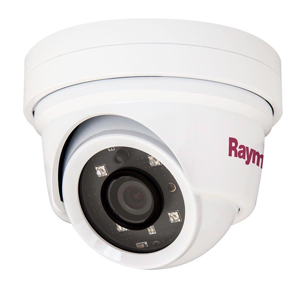 Raymarine レイマリン デイ&ナイトビデオカメラ AM220 IP Marine Camera IPカメラ 送料無料_画像1