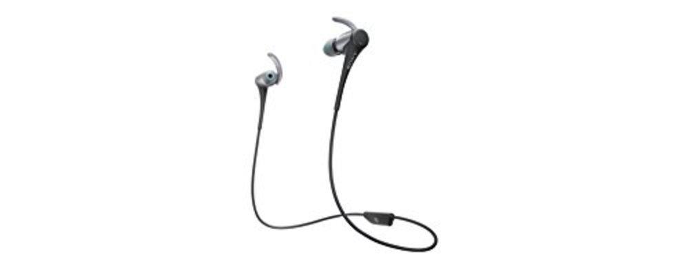 ヘッドセット ゲーミング Sony Wireless Stereo Headset Black MDR-AS800BT/B 送料無料_画像2