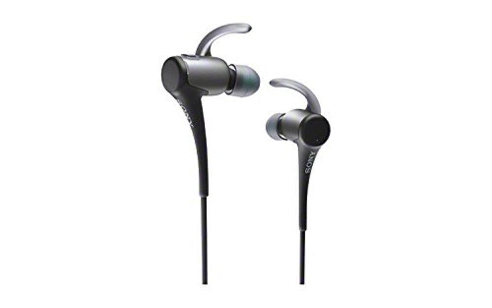ヘッドセット ゲーミング Sony Wireless Stereo Headset Black MDR-AS800BT/B 送料無料_画像1