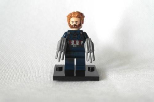 マーブル Super Heroes ミニ Figures - Sets or Individual Lego & Custom 送料無料_画像4