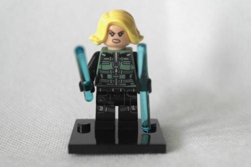 マーブル Super Heroes ミニ Figures - Sets or Individual Lego & Custom 送料無料_画像2