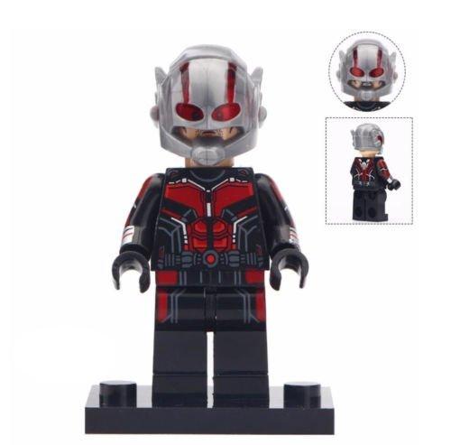 マーブル Super Heroes ミニ Figures - Sets or Individual Lego & Custom 送料無料_20180408