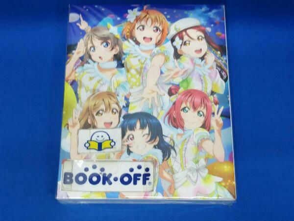 ラブライブ!サンシャイン!!The School Idol Movie Over the Rainbow(特装限定版)(Blu-ray Disc)_画像1