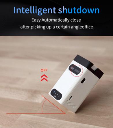 A245 Bluetooth USB ワイヤレス投影ミニキーボード 仮想レーザープロジェクター【新品未使用】携帯電話 PC 充電器 スマホパッド マウス機能_画像9