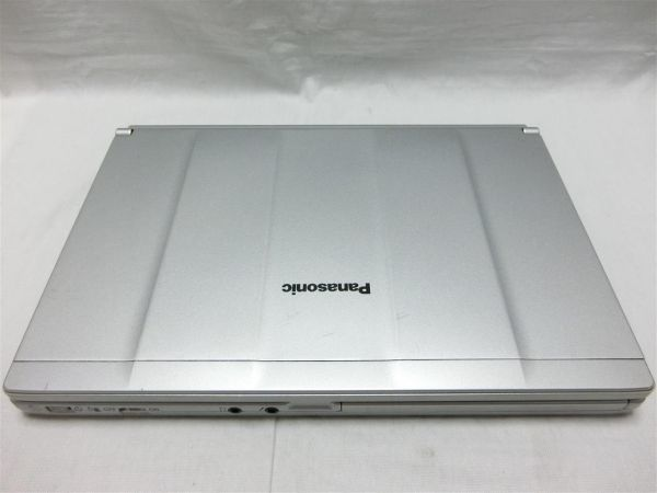 おすすめ☆大画面☆Panasonic Let's note CF-NX3 CF-NX3EMHCS/Core i5/4GB/320GB HDD/最新Windows10/Office/PC01688_画像9
